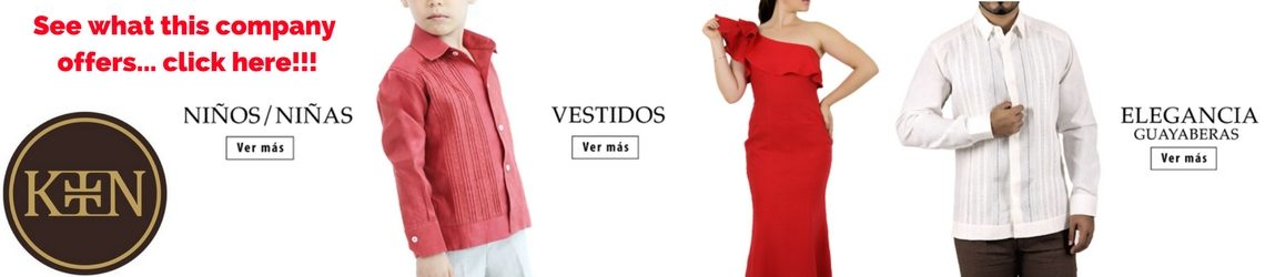 Linen and cotton clothing manufacturers in Mexico – Keten Linen & Cotton - Latmeco.com